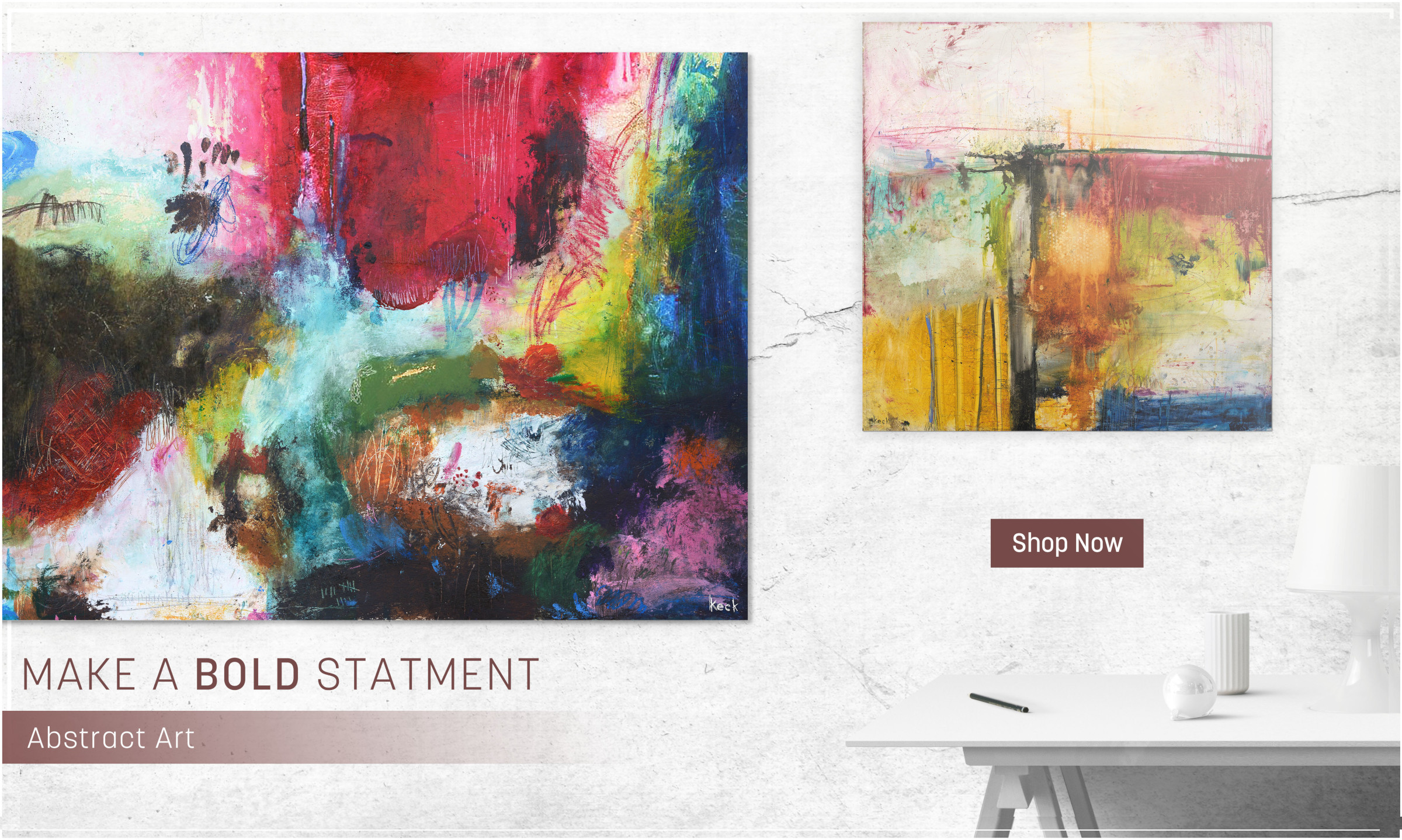 Shop Abstract Canvas Art and much more!